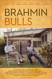 Brahmin Bulls  - Poster / Capa / Cartaz - Oficial 2