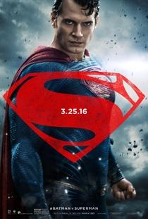 Batman vs Superman - A Origem da Justiça - Poster / Capa / Cartaz - Oficial 9