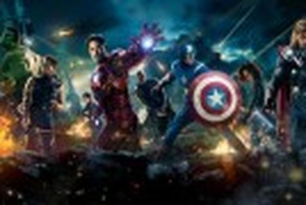 "Divulgado teaser de ""Avengers: Age of Ultron"""