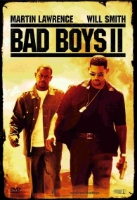 Bad Boys II - Poster / Capa / Cartaz - Oficial 2