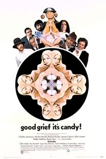 Candy - Poster / Capa / Cartaz - Oficial 1