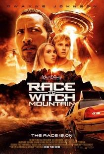 A Montanha Enfeitiçada - Poster / Capa / Cartaz - Oficial 2