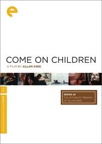 Come On Children - Poster / Capa / Cartaz - Oficial 1