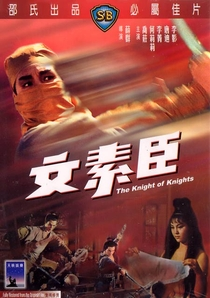 The Knight of Knights - Poster / Capa / Cartaz - Oficial 2