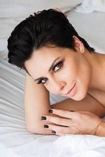 Camila Rodrigues - Poster / Capa / Cartaz - Oficial 3