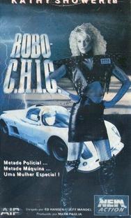 Robochic  - Poster / Capa / Cartaz - Oficial 1
