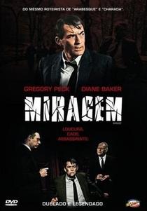 Miragem - Poster / Capa / Cartaz - Oficial 7