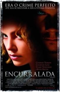 Encurralada - Poster / Capa / Cartaz - Oficial 3