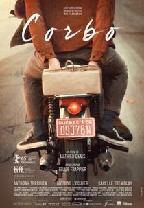 Corbo - Poster / Capa / Cartaz - Oficial 1
