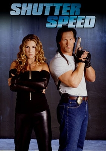 Shutterspeed - Poster / Capa / Cartaz - Oficial 1