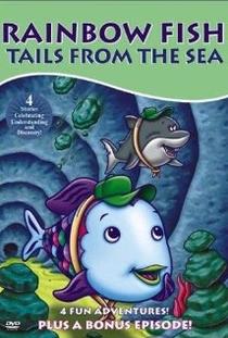 Rainbow Fish - Fantastic Fun In Neptune Bay - Poster / Capa / Cartaz - Oficial 1