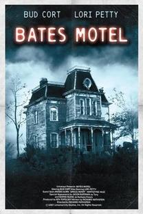 Bates Motel - Poster / Capa / Cartaz - Oficial 3
