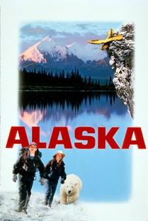 Alaska - Uma Aventura Inacreditável - Poster / Capa / Cartaz - Oficial 2
