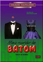 Meu Marido de Batom - Poster / Capa / Cartaz - Oficial 4