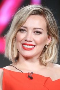 Hilary Duff - Poster / Capa / Cartaz - Oficial 15
