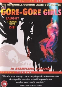 The Gore Gore Girls - Poster / Capa / Cartaz - Oficial 2