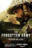 O Exército Esquecido (The Forgotten Army - Azaadi ke liye)