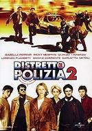 Distrito da Polícia (2° Temporada) (Distretto di Polizia (2° Stagione))