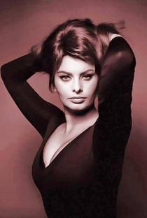 Sophia Loren - Poster / Capa / Cartaz - Oficial 8