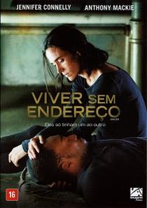 Viver Sem Endereço - Poster / Capa / Cartaz - Oficial 4