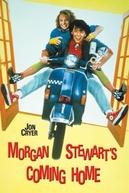 Morgan Stewart's Coming Home (Morgan Stewart's Coming Home)