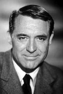 Cary Grant (I) - Poster / Capa / Cartaz - Oficial 14