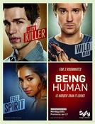 Being Human US (1ª Temporada) (Being Human US (Season 1))