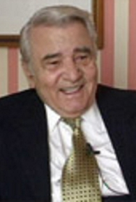 Stephen C. Apostolof