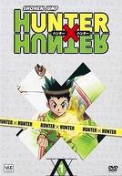 Hunter x Hunter (Arco 1: Exame Hunter)