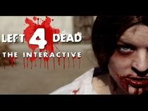 Left 4 Dead: Interactive  - Poster / Capa / Cartaz - Oficial 1