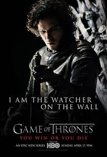 Game of Thrones (1ª Temporada) - Poster / Capa / Cartaz - Oficial 7