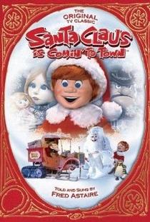 A Verdadeira História de Papai Noel - Poster / Capa / Cartaz - Oficial 1