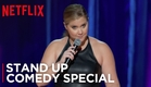 Amy Schumer: The Leather Special | Official Trailer [HD] | Netflix