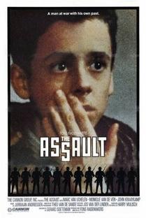 O Ataque - Poster / Capa / Cartaz - Oficial 4