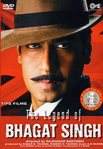 The Legend of Bhagat Singh - Poster / Capa / Cartaz - Oficial 1