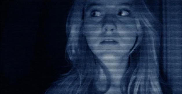 Sessão do Medo: Atividade Paranormal 5 é oficializado