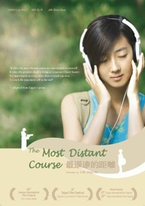 The Most Distant Course - Poster / Capa / Cartaz - Oficial 1
