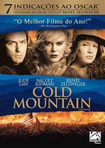 Cold Mountain - Poster / Capa / Cartaz - Oficial 7