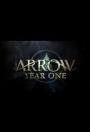 Arqueiro - Ano Um (Arrow - Year One)