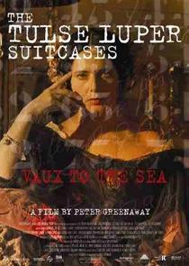 As Maletas de Tulse Luper, Parte 2: Vaux ao Mar - Poster / Capa / Cartaz - Oficial 1