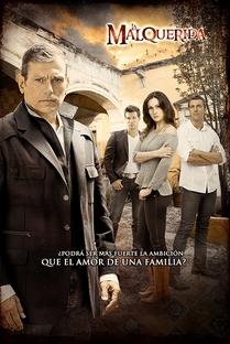 La Malquerida - Poster / Capa / Cartaz - Oficial 4