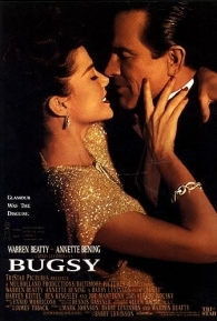 Bugsy - Poster / Capa / Cartaz - Oficial 1