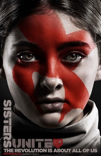 Jogos Vorazes: A Esperança - O Final - Poster / Capa / Cartaz - Oficial 16
