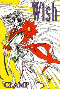 Wish - Poster / Capa / Cartaz - Oficial 1