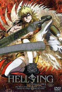 Hellsing Ultimate - Poster / Capa / Cartaz - Oficial 28