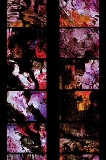 The Dante Quartet - Poster / Capa / Cartaz - Oficial 1