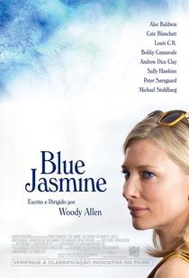 Blue Jasmine - Poster / Capa / Cartaz - Oficial 2