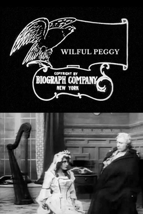 Wilful Peggy - Poster / Capa / Cartaz - Oficial 1
