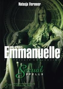 Emmanuelle Magia do sexo - Poster / Capa / Cartaz - Oficial 1