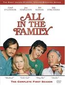 Tudo em Família (1ª Temporada) (All in The Family (Season 1))